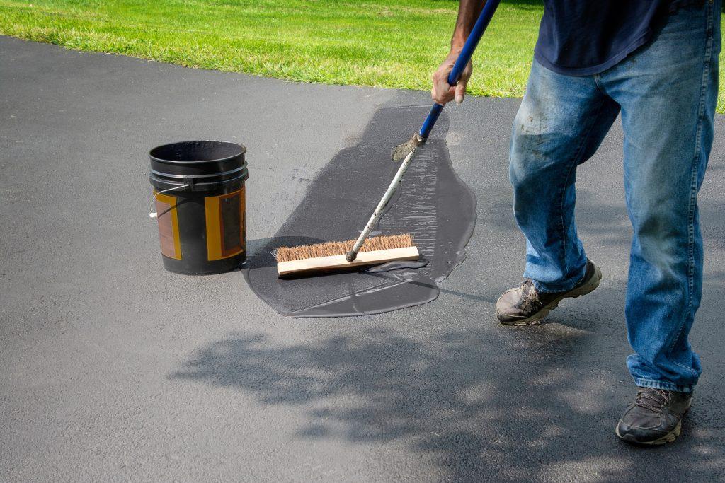 driveway repair albuquerque nm