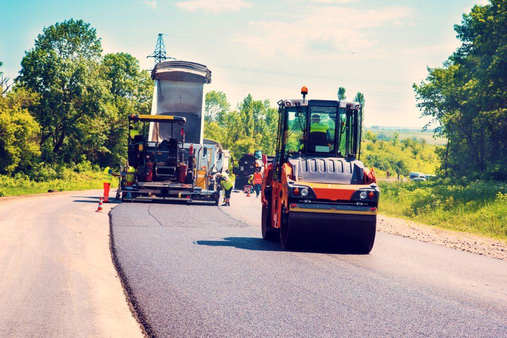 albuquerque asphalt maintenance nm