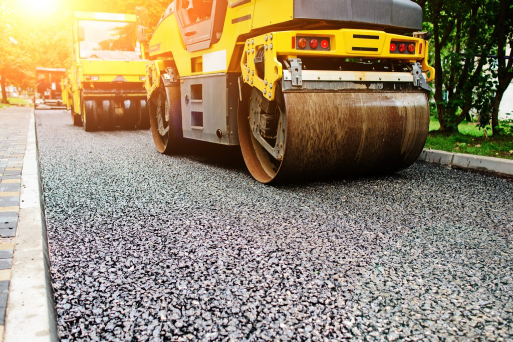 asphalt repair albuquerque nm