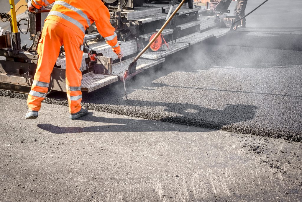 new mexico asphalt