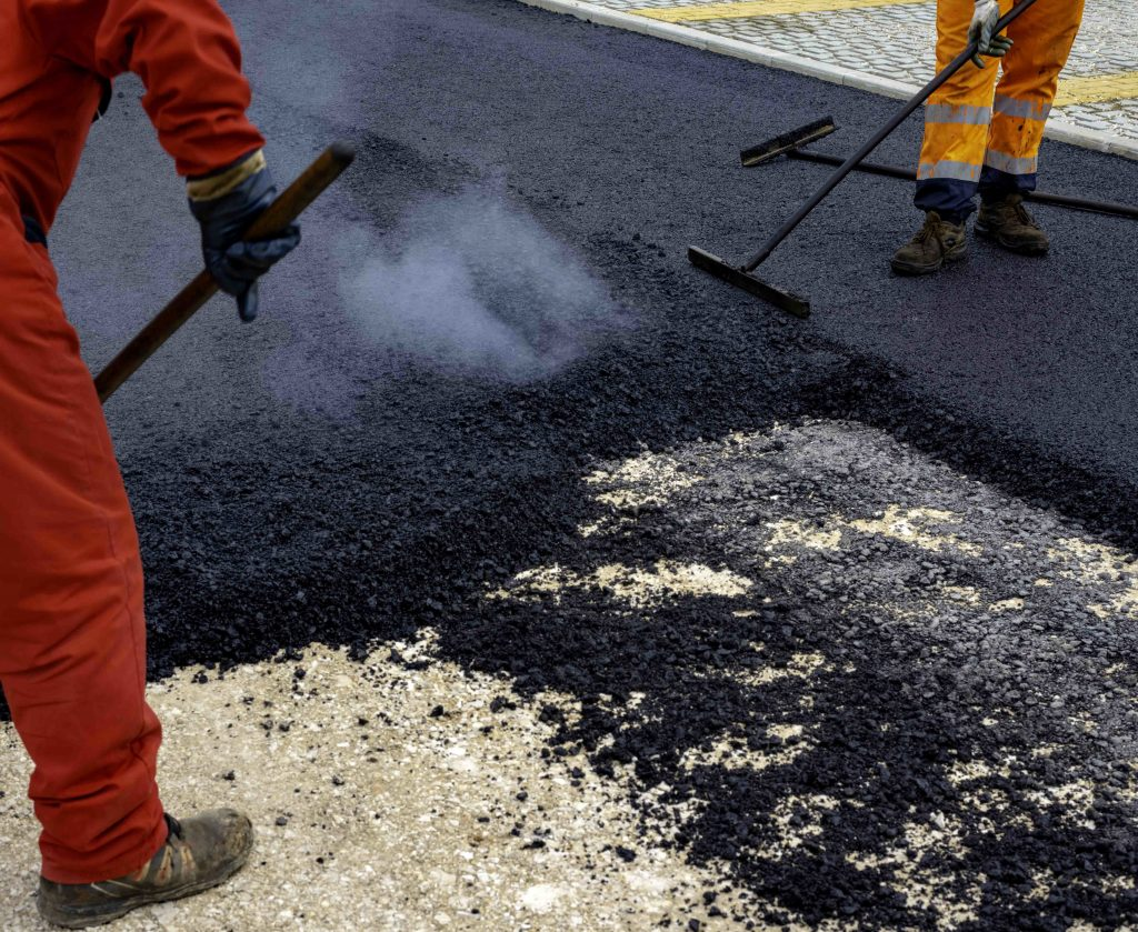 asphalt paving services albuquerque nm