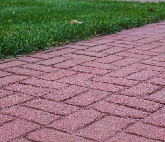 stamped concrete sidewalks albuquerque nm