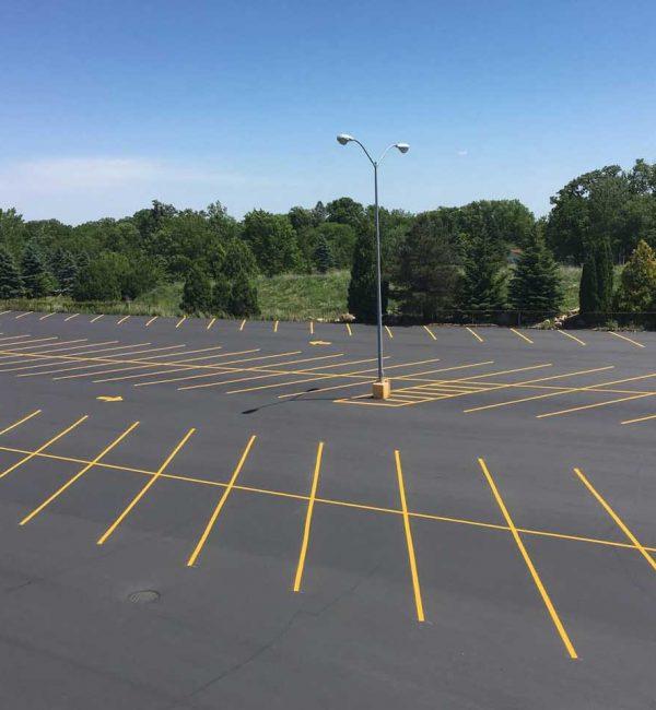 parking lot striping albuquerque nm